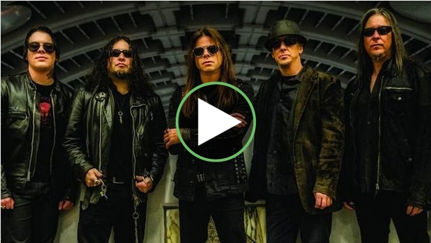 Queensrÿche: New Album on PledgeMusic